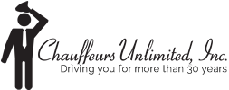 Chauffeurs Unlimited | NJ Professional Chauffeur Car Service Logo